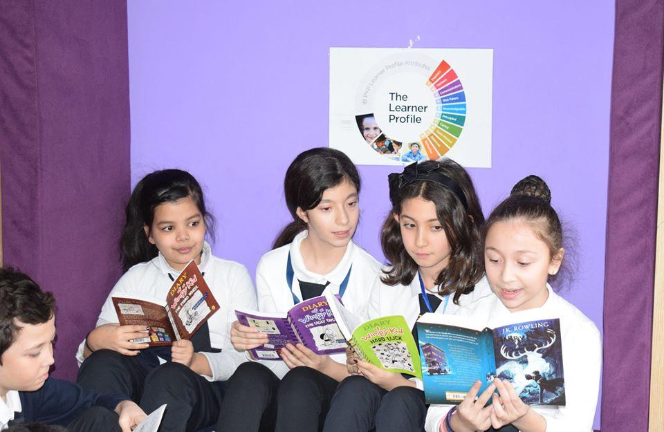 Read Aloud, Change the World! (15)