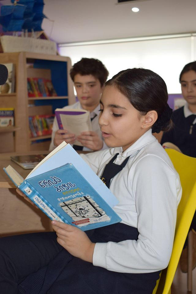 Read Aloud, Change the World! (4)