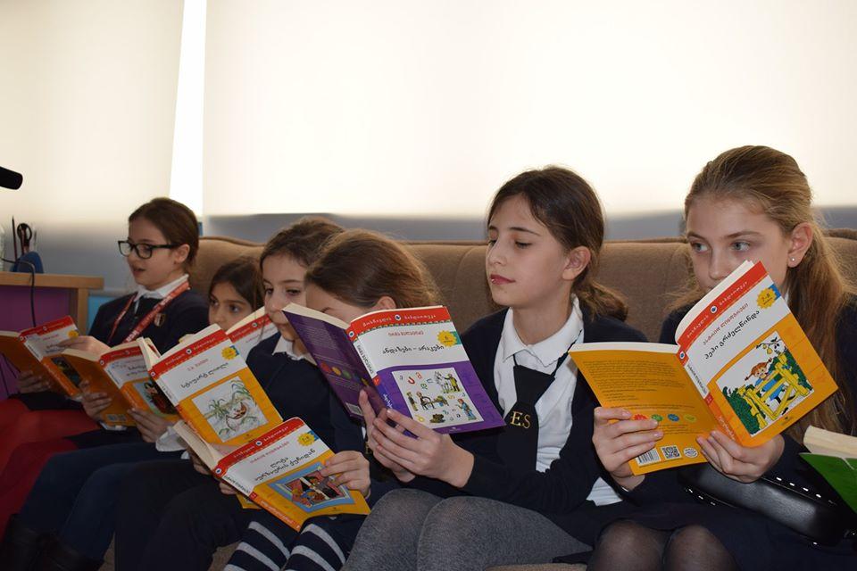 Read Aloud, Change the World! (5)