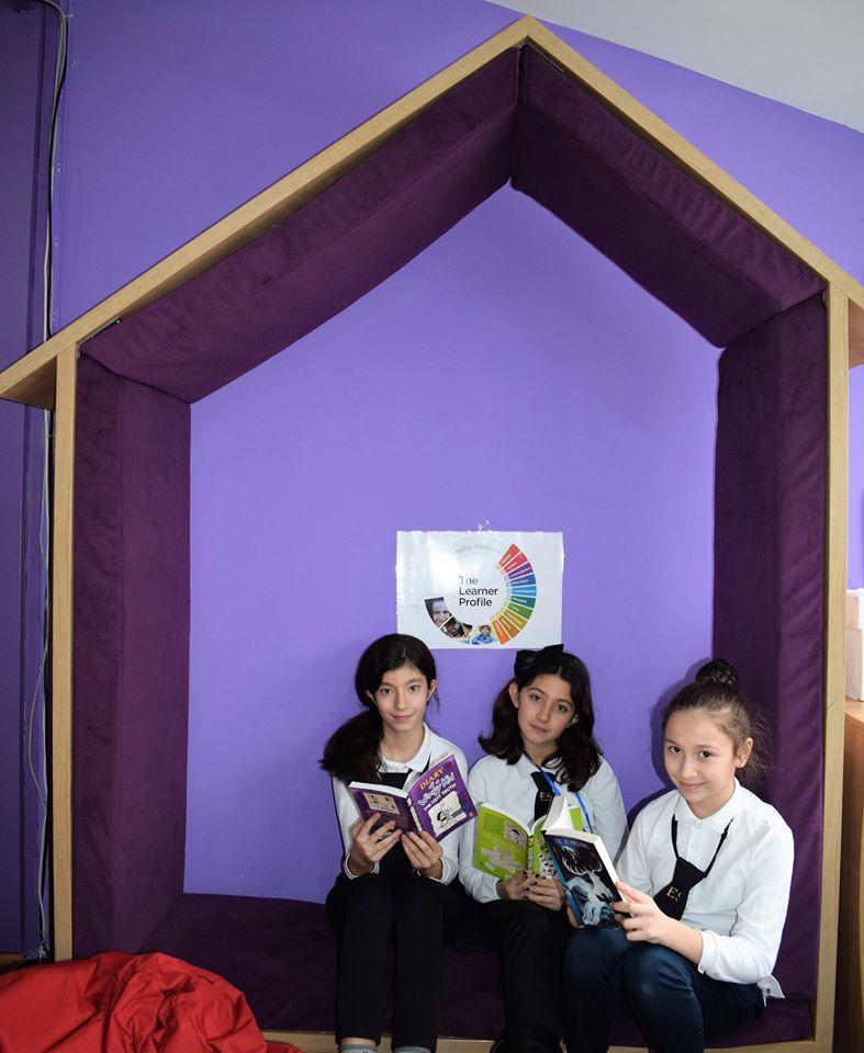 Read Aloud, Change the World! (8)