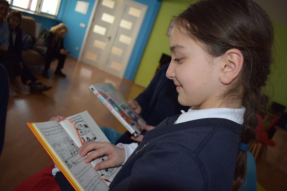 World Read Aloud Day Hosted by Giorgi Kekelidze (5)